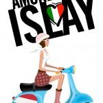 Amore Islay 2014